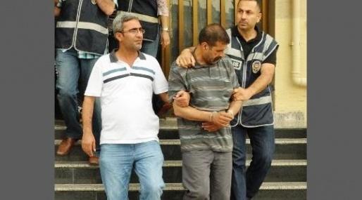 Tarsus'ta Cinayet Faili 8 Kişiden 4'ü Tutuklandı