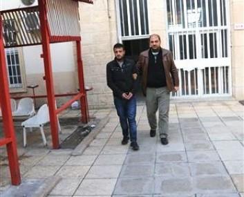 Tarsus'ta Hızar Motoru Çaldığı İleri Sürülen Şahıs Tutuklandı