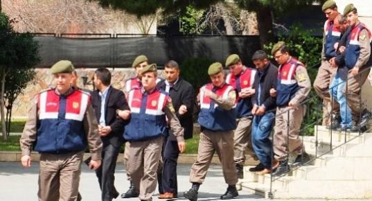 Tarsus'ta Tefeci Çetesi Çökertildi