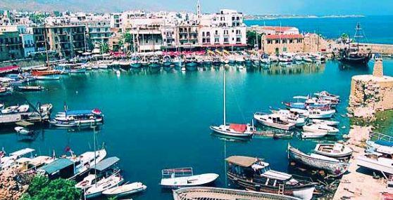 Taşucu Limanı Dünya Marinalar Kataloğunda Yer Aldı