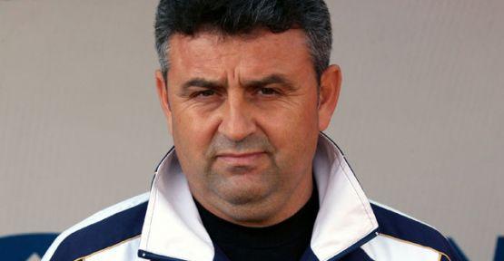 Teknik Direktör Yeşilova'nın Bıçakla Yaralanması Davası.