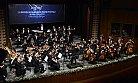 15. Mersin Uluslararası Müzik Festivali'nin Açılışı, Ludwig Van Beethoven'in '9. Senfoni'si ile Yapıyor