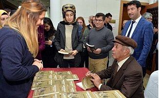 Kütüphane Söyleşi Günleri'nde Karacaoğlan Anlatıldı