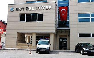 Mersin Mut Belediyesine İçişleri Bakanlığından Soruşturma İzni