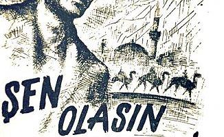 'Şen Olasın Halep Şehri' 72 Yıl Sonra Yeniden Basıldı