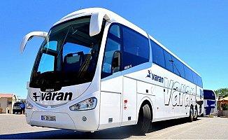 Türkiye'nin Efsane Otobüs Seyahat Firması İcradan Satılık
