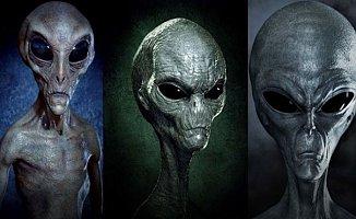 Uzaylıları Vurduk