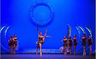 Amazonlar Balesi Seyirci Bekliyor