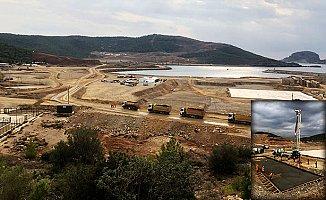 Burası Mersin'e Nükleer Santral Yapılacak Alanın Son Hali