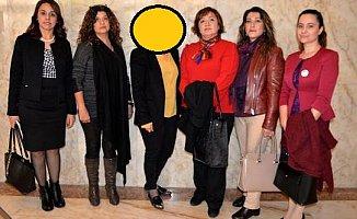 Kadınlardan Zelal Topçu'nun Kaçırılmasına Tepki