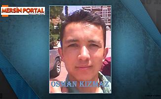 Mersin'de 1 Yıldır Kayıp Olan Osman Kızmaz'ın Kemikleri Antalya'da Bulundu.