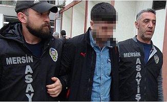 Mersin'de Aranan Cinayet Zanlısı Adana'da Yakalandı