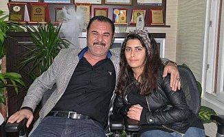 Mersin'de Kaçırılan Zelal Topçul Emniyetin Operasyonu İle 31 Saat Sonra Kurtarıldı.