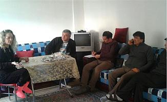 Mersin'in Cemilli Köyünde Bir Mektup 5 Kişiyi Terörist İlan Etti