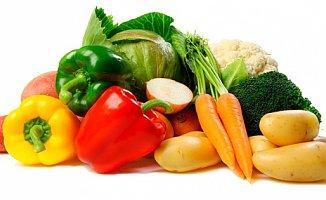 Sağlık Müdürü Bahçacı'dan Sağlıklı Beslenme Tavsiyesi