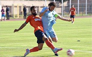 Tarsus İdmanyurdu-Büyükçekmece Tepecikspor: 3-0