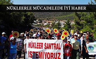 Akkuyu Nükleer Santral Davasında Hukuk Zaferi