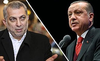 AKP'den, Cumhurbaşkanı Erdoğan'a 'Gazi'lik Verilsin Teklifi