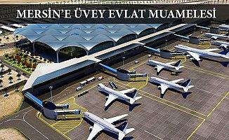 Çukurova Hava Limanı Projesi İçin Komik Kaynak