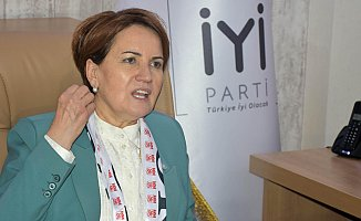 Meral Akşener, İttifak Yapabileceği Partiyi Açıkladı