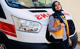 Mersin'de 112 Personeli Sobadan Zehirlendi