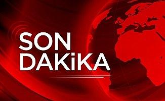 Mersin'de Belediye Otobüsüne Molotoflu Saldırı