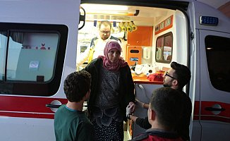 Mersin'de Şok Cinnet...8 Aylık Bebeğini Öldürüp, İntihara Kalkıştı