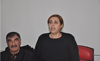 Mersin HDP'den Afrin Açıklaması: Türkiye'nin Çıkarına Değil