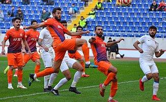 Mersin İdmanyurdu - Afyonspor: 0-6