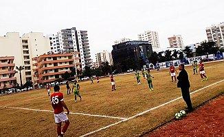 Mersin Süper Amatör Lig'de İçelspor'un Zirve Yarışında Yalnız Kaldı