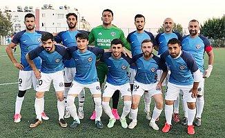 Mersin Süper Amatör Ligi'nde Ertelenen 14'cü Hafta Maçları Oynandı.