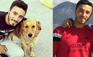 Mersinli Genç Futbolcunun Ani Ölümü Sevenlerini Yasa Boğdu