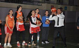 Toroslar Kadın Basketbol Takımı, Mersin Şampiyonu