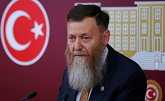 """""""Adalet Bakanı Yalan Söylüyor"""""""