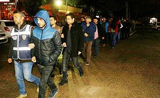 Adana ve Mersin'de Bahis Çetesine Operasyon