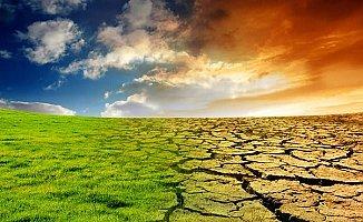 Akdeniz Havzası İklim Değişikliğine Karşı Dünyanın En Hassas Bölgelerinden Birisi
