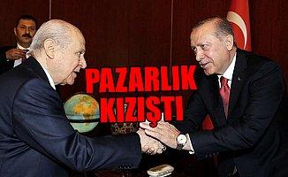 AKP-MHP İttifakında 'Rüşvet' Ayrıntısı