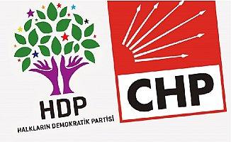 CHP'ye İttifak Uyarısı: 'Oylar düşer'