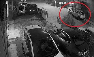 Bir Gecede 14 Aracın Lastiği Kesen 3 Kişi, Yakalandı