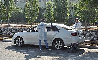 Mersin'de Akaryakıt İstasyonu Cinayetinde 3 Kişi Gözaltında