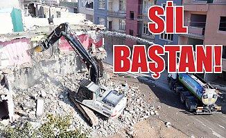 Mersin'de Kentsel Dönüşüm Planları Yeniden Şekilleniyor