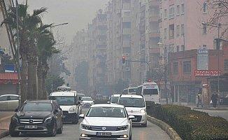 Mersin'deki Bu Görüntü Kömür Denetimlerini Artıracak