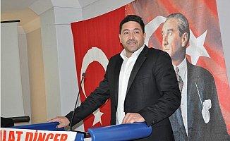Mersin Hurdacılar Odası'nda Mehmet Koçyiğit Dönemi