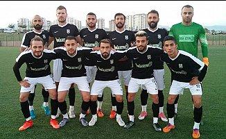 Mersin Süper Amatör Ligi'nde Son Düzlüğe Girildi.