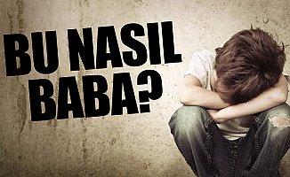 Öz  Babadan Erkek Çocuğuna Tarikat Yurduna Götürürken Tecavüz