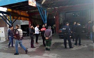 Tarsus'ta Kavgada 2 Kişi Tüfekle Yaraladı