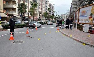 Tarsus'ta Silahlı Kavga: 1 Ölü, 2 Yaralı