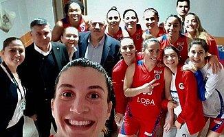 Hedef, Türkiye Kupası'nda Yarı Final