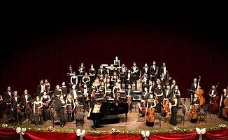 Ünlü Koreografın Anısına Konser