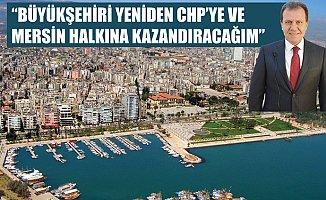 Ak Parti Mersin'i Cezalandırıyor